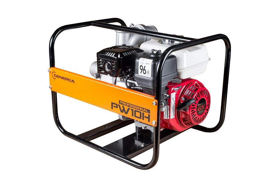 Clean water motor pump PW10H