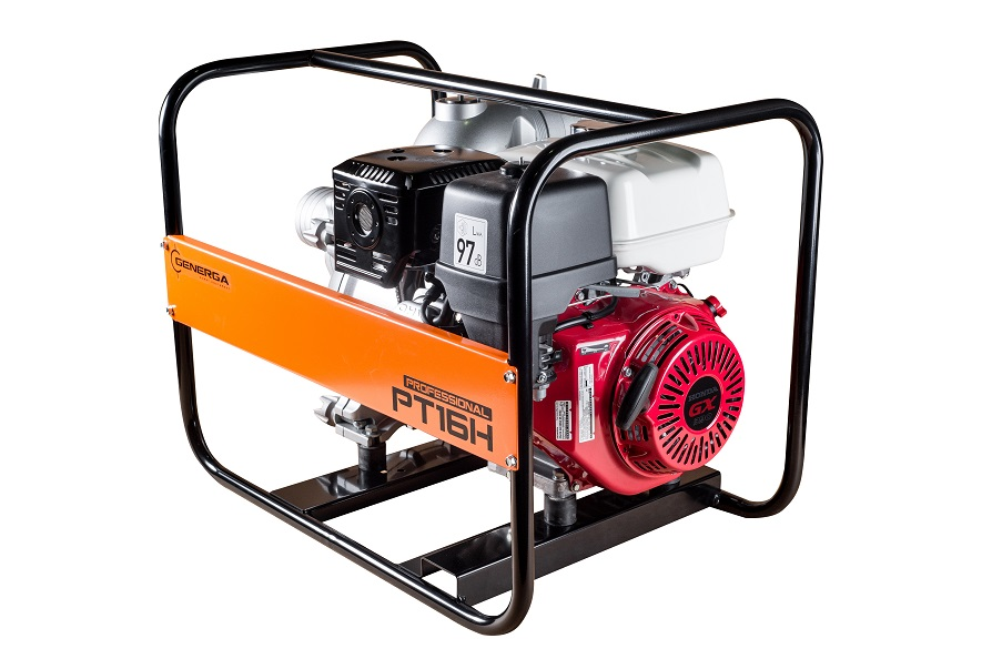 Trash water motor pump PT16H